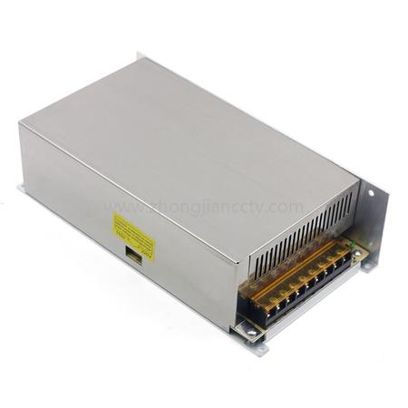 12V 50A 600W Switching Power Supply ZJ-600-12