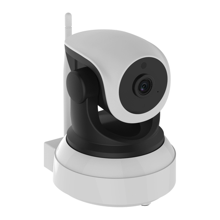 2MP Smart Indoor HD PT IP Camera ZJ-C24S
