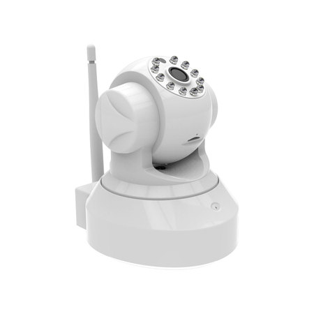 2MP Smart Indoor HD PT IP Camera ZJ-C37S