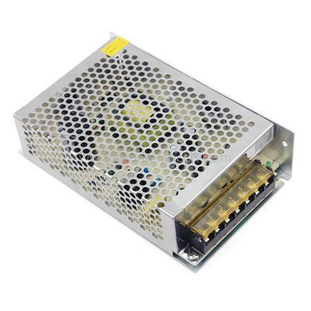 12V 5A 60W Switching Power Supply ZJ-60-12