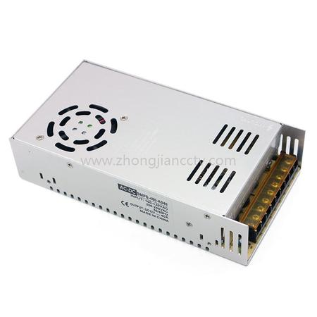 12V 40A 480W Switching Power Supply ZJ-480-12