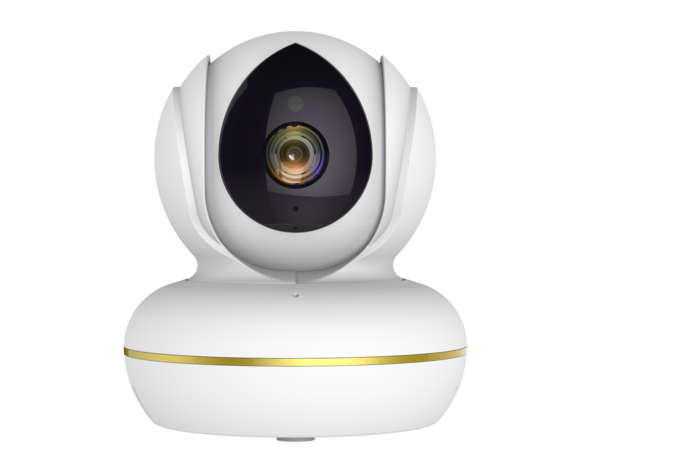 2MP Smart Indoor HD PT IP Camera ZJ-C22S
